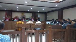 Saksi dapat Rp100 Juta Urus Pinjaman untuk Pemda Lamteng
