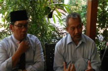 Sudrajat-Syaikhu Tawarkan Program Kampanye ke Pemenang Pilgub