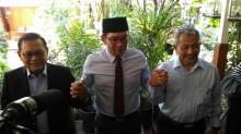 Ridwan Kamil Berencana Rangkul Paslon Pilgub yang Kalah