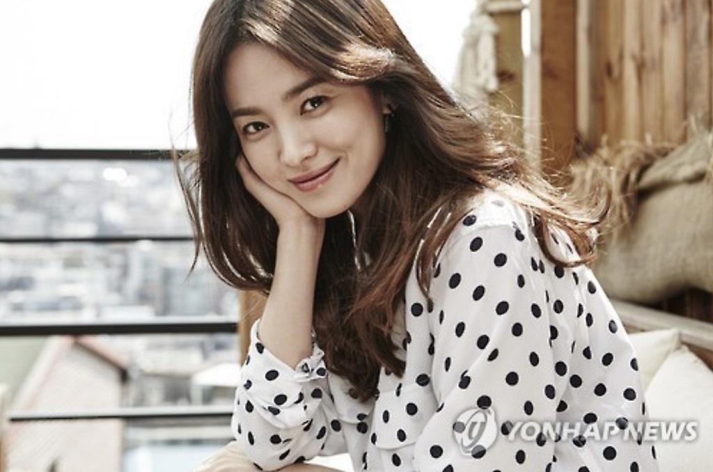 Song Hye-kyo (Foto: Koreabizwire.com)