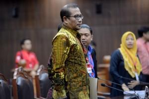 KPU Harus Hadir dalam Sidang Sengketa Pilkada