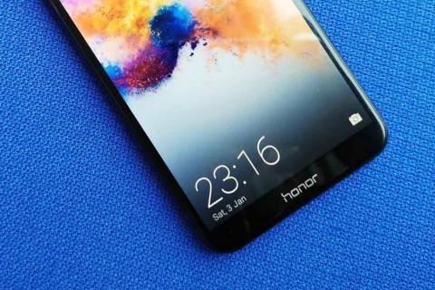 Huawei Segera Luncurkan Honor Note 10