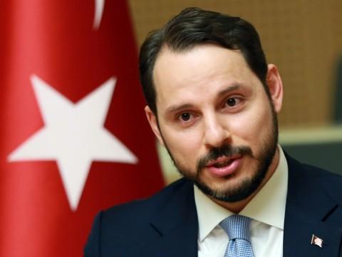 Erdogan Tunjuk Menantunya jadi Menteri Keuangan Negara Turki