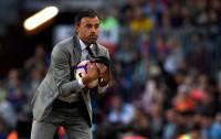 Legenda Madrid: Enrique Tepat untuk Timnas Spanyol