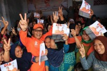 Wali Kota Makassar Diperiksa Bawaslu