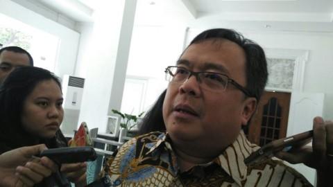 Menteri Bambang: IDF Menentukan Arah RPJMD