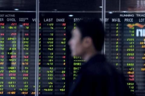 Pasar Bergejolak, Tiga Calon Emiten Tunda IPO di Semester I