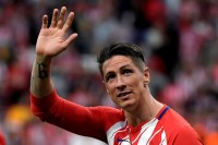 Fernando Torres Gabung Klub Papan Bawah Jepang