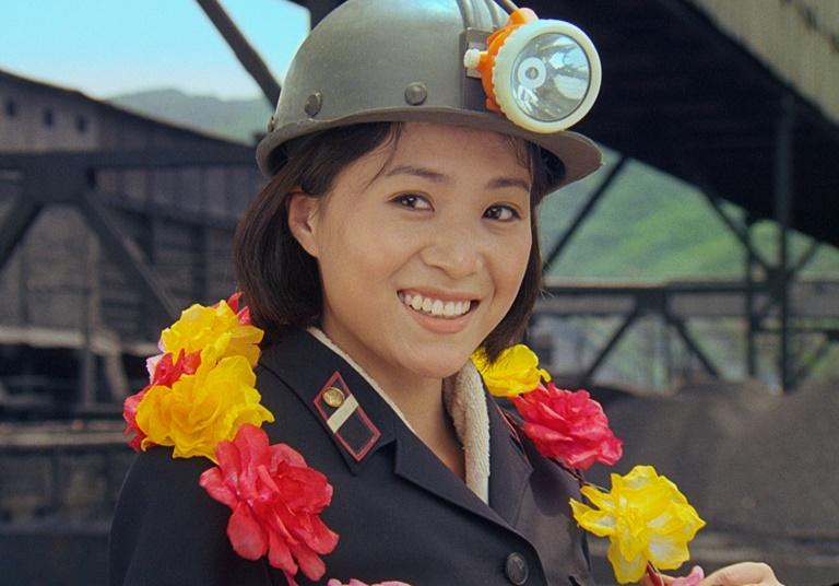 North Korean film