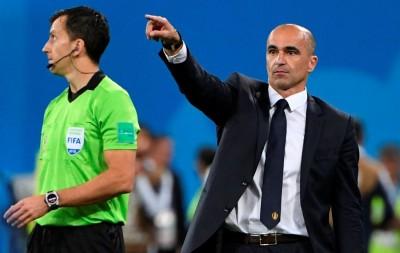 Gagal Bawa Belgia ke Final, Martinez Masih Bungkam Soal Masa Depannya
