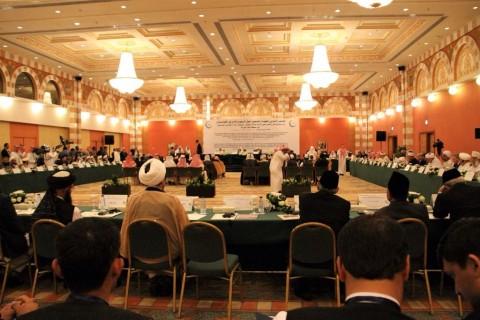 Deklarasi Bogor Acuan Konferensi Ulama Sedunia