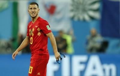 Belgia Tidak Punya Sihir untuk Taklukkan Prancis