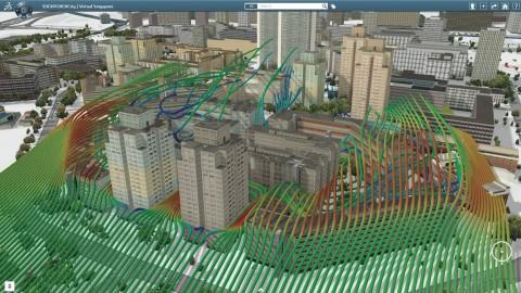 Dassault Systèmes Implementasi Teknologi 3D untuk Padang