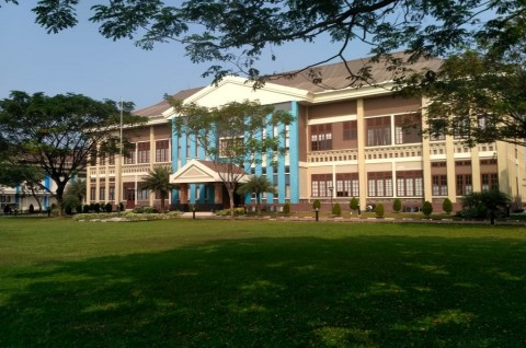 Hanya 20 Persen Lulusan SD Ditampung SMP Negeri di Tangsel