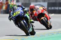 Rossi: Marquez Berjaya seperti Musim 2014