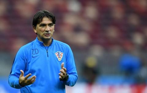Sesumbar Kroasia Menatap Semifinal Piala Dunia