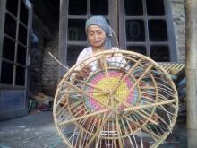 Berwisata ke Pusat Kerajinan Rotan Cirebon
