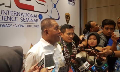Menteri Pertahanan Republik Indonesia, Jenderal TNI (Purn)