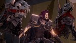 Bandai Namco: Maaf, Code Vein Mundur ke 2019