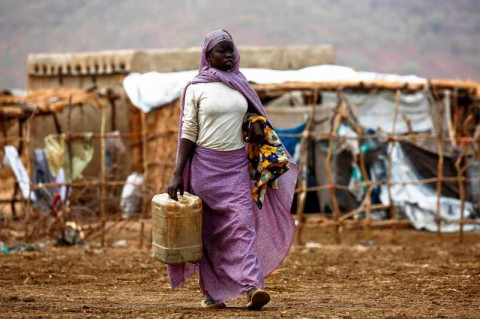 PBB: Pasukan Sudan Selatan Lakukan Kejahatan Perang