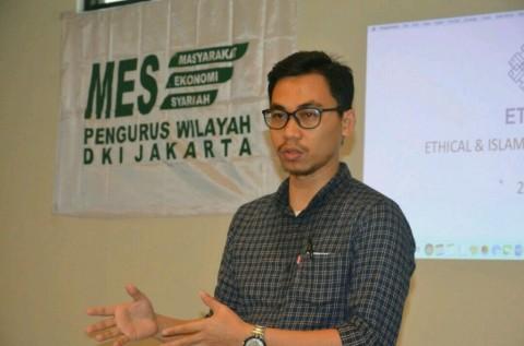 Mendorong Indonesia jadi Pusat <i>Islamic Fintech</i> Dunia