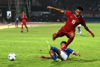 Pulih dari Cedera, Saddil Ramdani Menatap Semifinal Piala AFF U-19