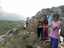 Pencarian Pemulung Tertimbun Longsoran Sampah bakal Terus Dilakukan