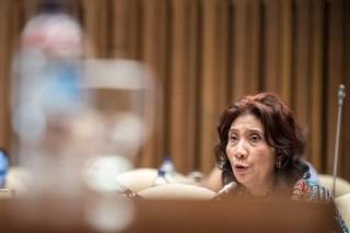 Indonesia Antisipasi Masuknya Produk Perikanan Tiongkok