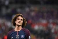 Barcelona Rekrut Gelandang Muda PSG, Adrien Rabiots