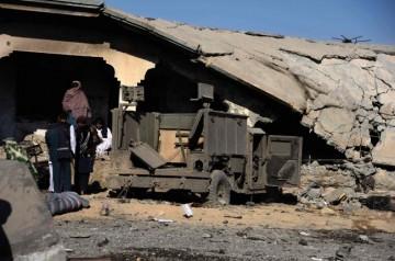 konflik afghanistan