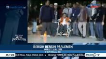 Bersih-Bersih Parlemen