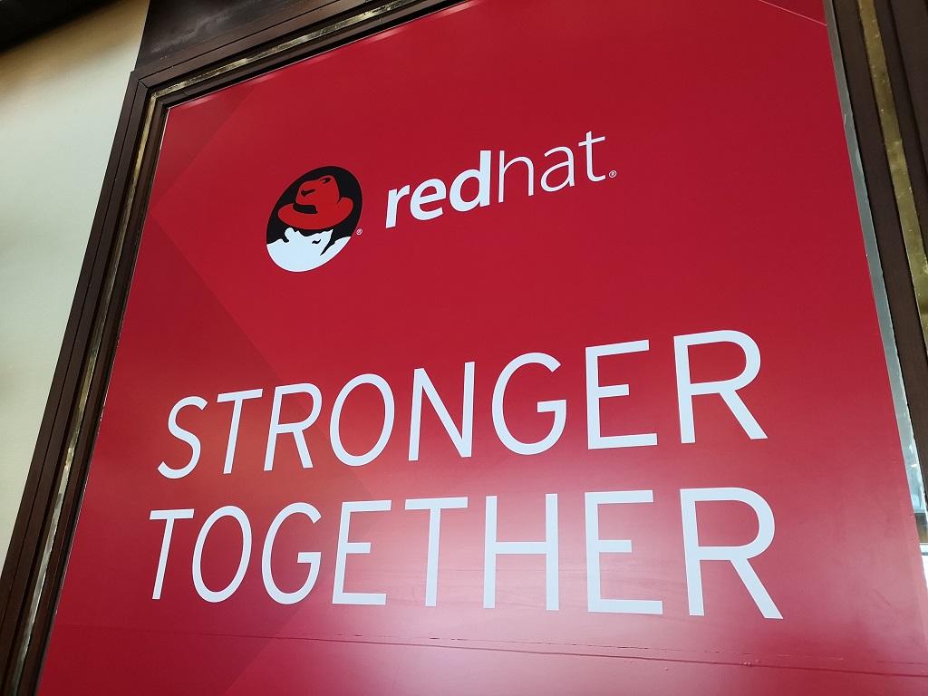 Stronger Together, tema Red Hat Partner Conference 2018