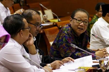Menteri Koperasi dan UKM Puspayoga/ANT/Rivan Awal Lingga