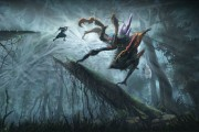 Monster Hunter Juga Kebagian Serial Animasi Tahun Depan