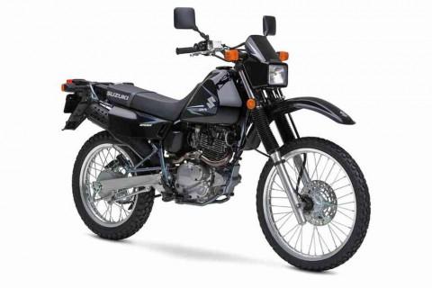 Suzuki Belum Minat Jualan Motor Trail