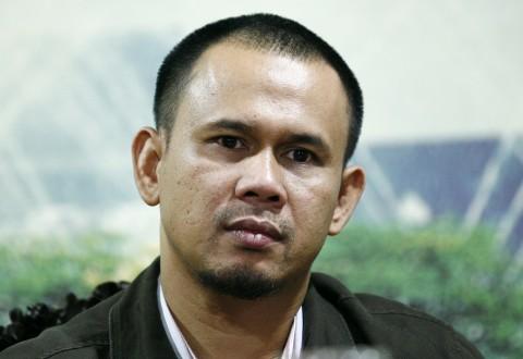 Politikus Partai Keadilan Sejahtera (PKS), Mahfudz Siddiq -