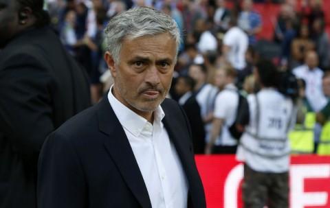 Jose Mourinho (Foto: AFP/Ian Kington)