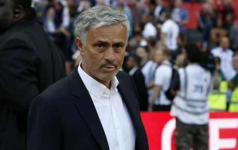 Inggris Gagal ke Final, Mourinho Tetap Beri Pujian