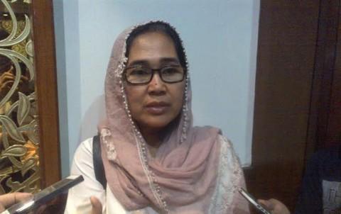 Politikus PDI Perjuangan Eva Kusuma Sundari. Foto: Medcom.id/M Rodhi Aulia