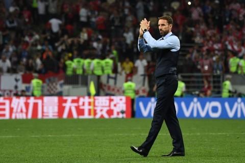 Gareth Southgate. (Foto: AFP/Franck Fife)