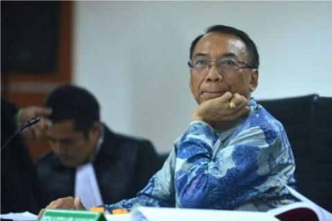 Jero Wacik dan Choel Mallarangeng Ajukan PK