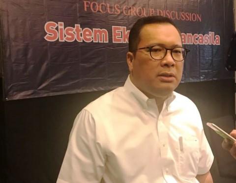 Wakil Ketua Komite Ekonomi dan Industri Nasional (KEIN) Arif