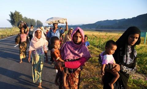 ASEAN Harus Perkuat Diplomasi Pertahanan untuk Kasus Rakhine