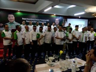 HKTI Berkomitmen Bangun Kedaulatan Pangan RI