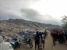 Pencarian Pemulung Tertimbun Sampah di Malang Dihentikan Sementara