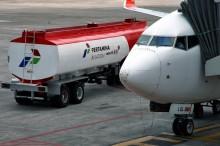 Pertamina tak Khawatir Swasta Pasok Avtur ke Bandara RI