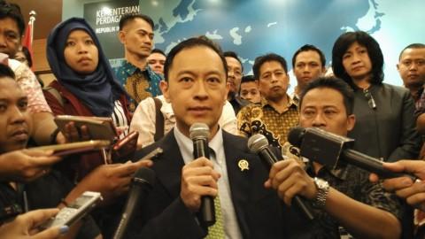 Kepala Badan Koordinasi Penanaman Modal (BKPM) Thomas Lembong.