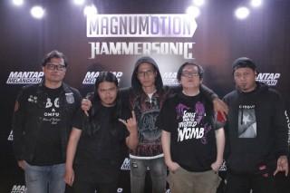 Hammersonic 2018 Belum Berjodoh dengan Slayer