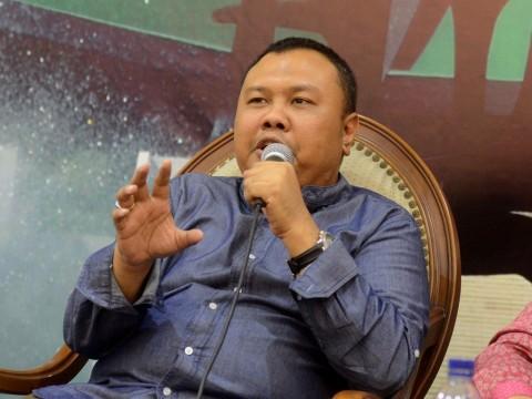 Pengamat komunikasi politik dari Universitas Paramadina Hendri