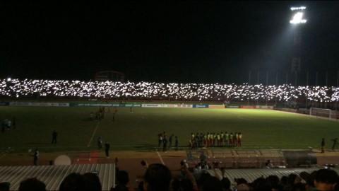 Plus Minus Suporter Timnas Indonesia U-19